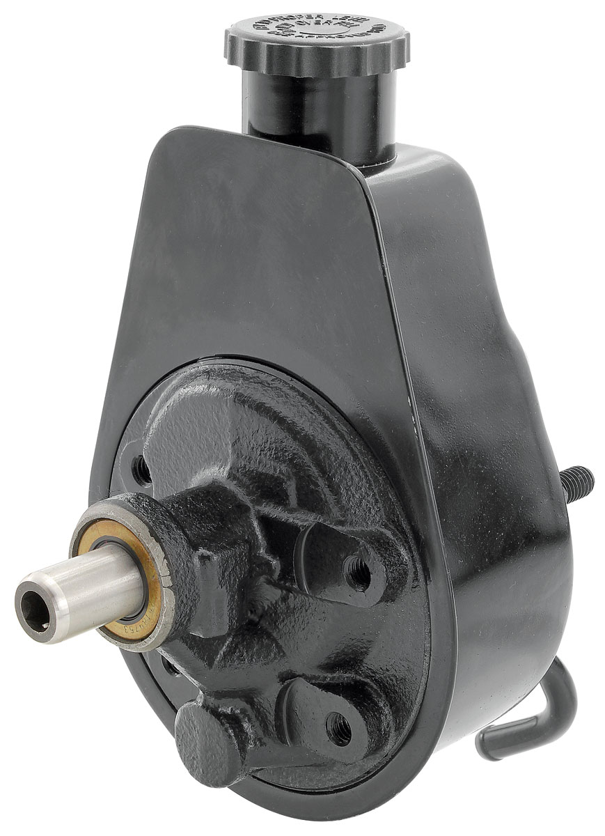Photo of Reproduction Power Steering Pump and Reservoir Monte Carlo 3.3L