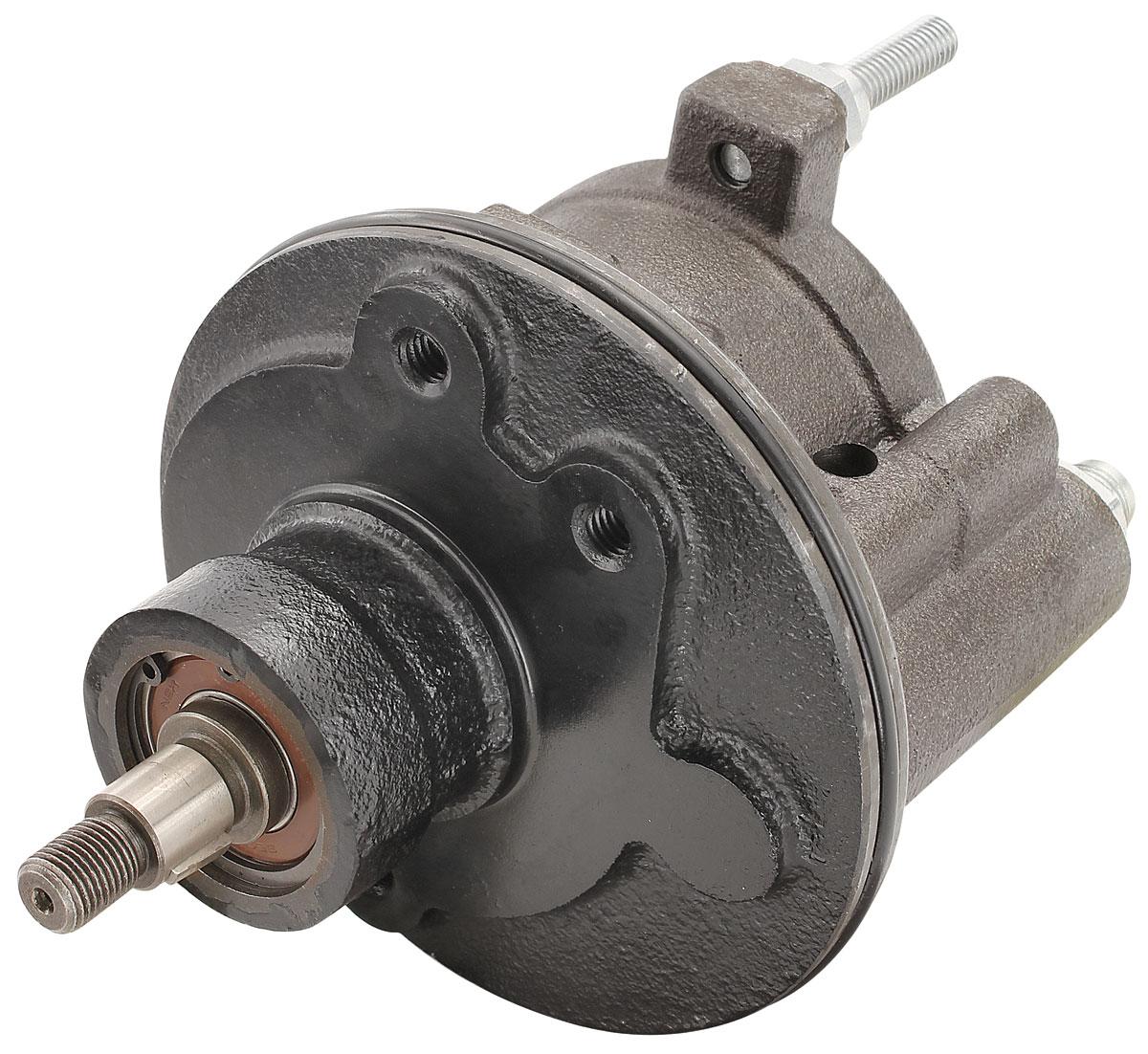 1961-62 Power Steering Pump & Reservoir (DeVille, Eldorado