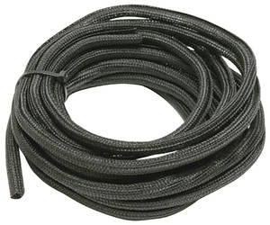"1954-1976 Cadillac Wire Wrap, Powerbraid - 20-Foot Length X 1/4"" Diameter, by Painless Performance"