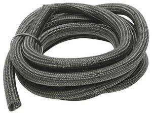 "1964-1973 GTO Wire Wrap, Powerbraid 10-Foot Length 1/2""-Diameter, by Painless Performance"