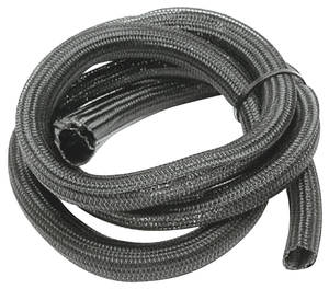 "1962-1977 Grand Prix Wire Wrap, Powerbraid 6-Foot Length 3/4""-Diameter, by Painless Performance"