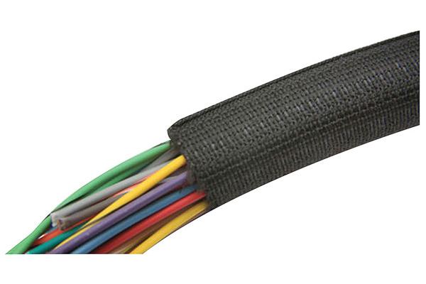 "Photo of Wire Wrap, Classic Braid - 10-Foot Length x 1/2"" Diameter"