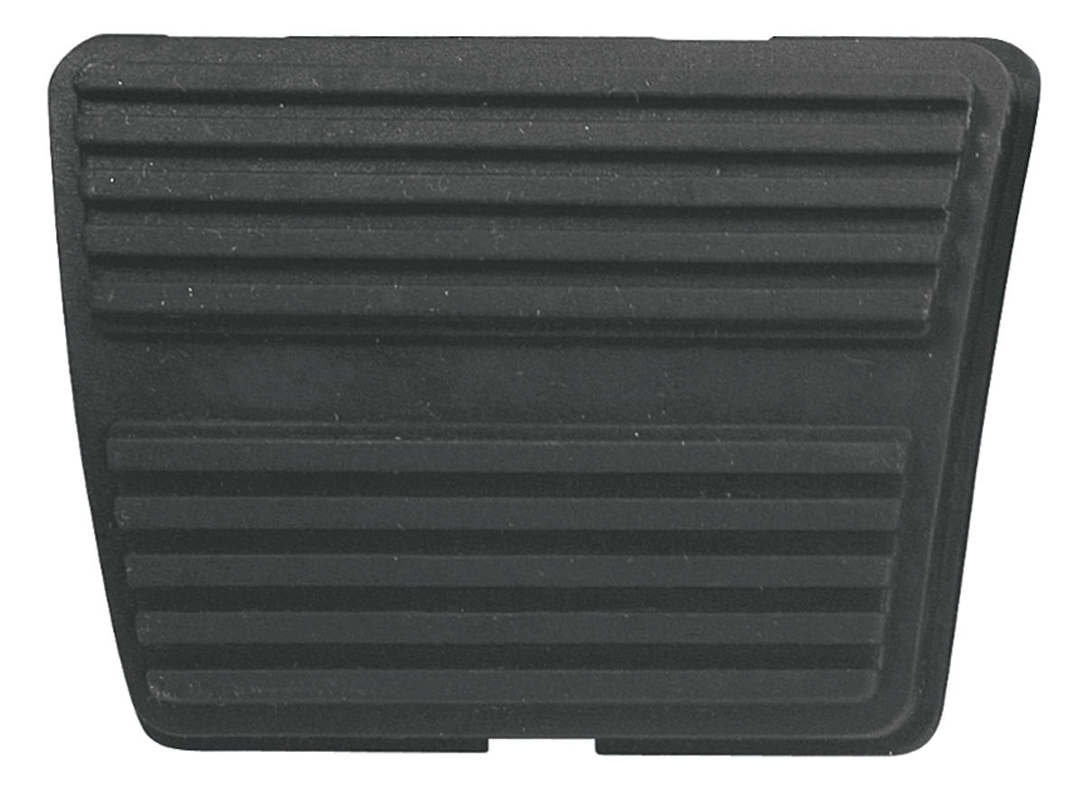 Photo of Brake & Clutch Pedal Pad GM replacement style