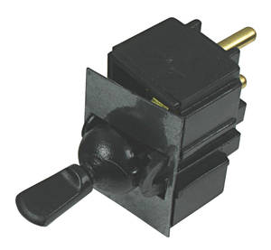 1964-1968 Chevelle Convertible Top Power Switch