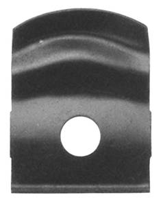 Chevelle Rocker Molding Clip, 1964-70