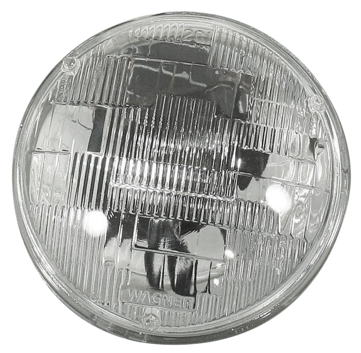 Photo of Headlight, Factory Replacement outer, high/low
