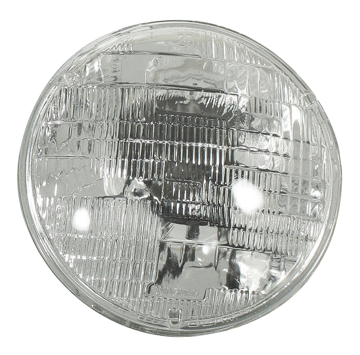 Photo of Headlight, Factory Replacement high/low