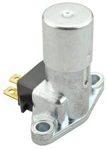 1963-76 Riviera Headlight Dimmer Switch Exc. Guide-Matic