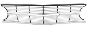 Grille, 1965 Center Chevelle/El Camino