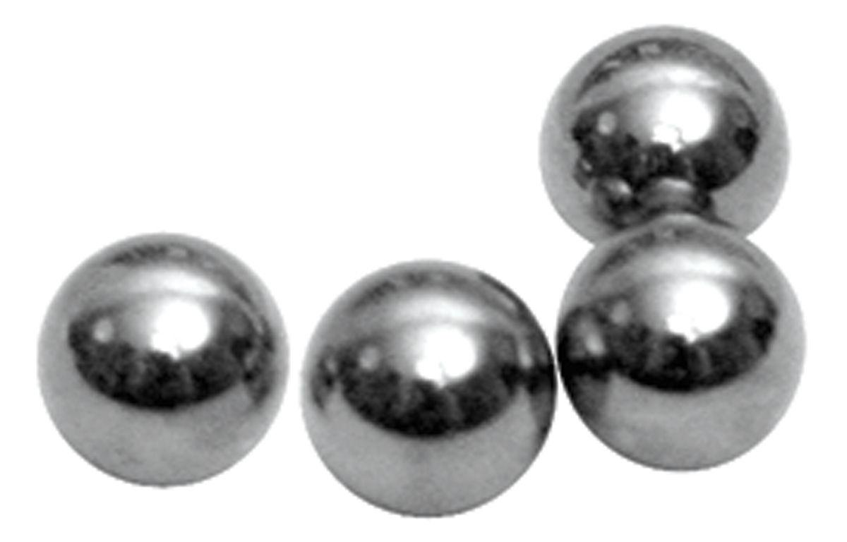 Photo of Hydraulic Pump Ball Kit