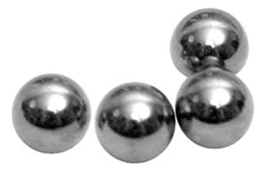 1964-1970 Cutlass Hydraulic Pump Steel Ball Set, by GM