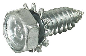 1970-72 Chevelle Valve Frame Mounting Screw