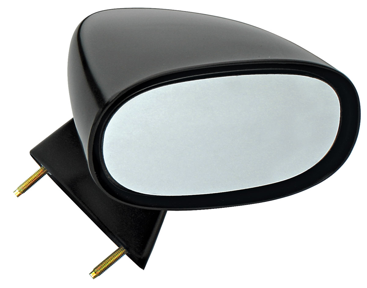 Photo of Mirror, Bullet Style Sport standard