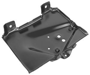 1966-1966 El Camino Battery Tray, by RESTOPARTS