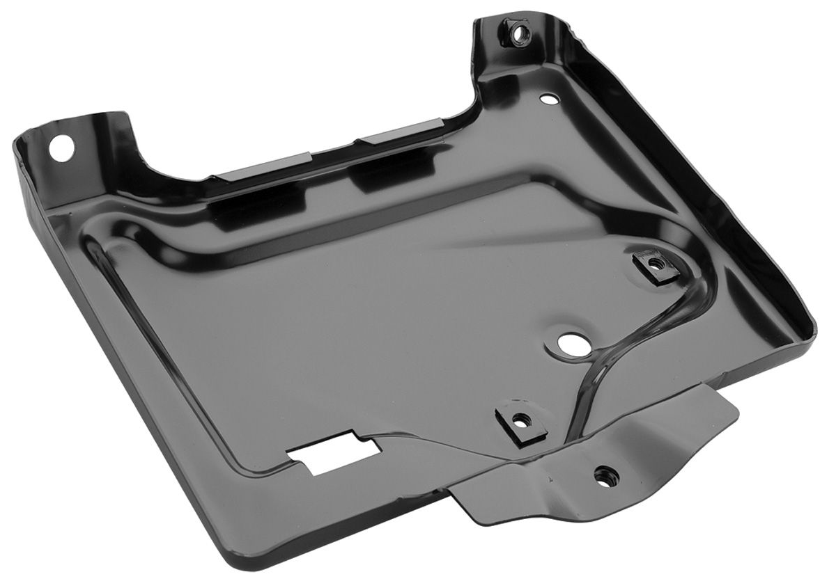 Photo of Battery Tray