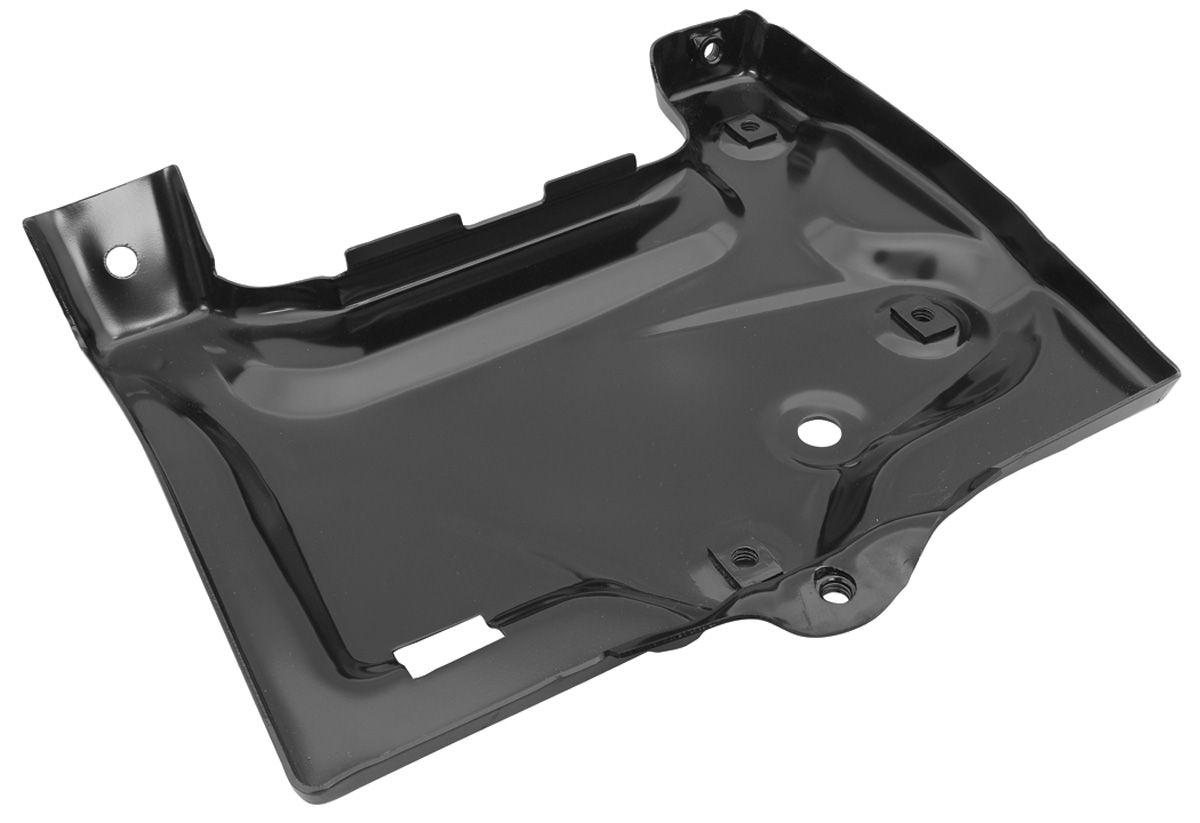 Photo of Battery Tray