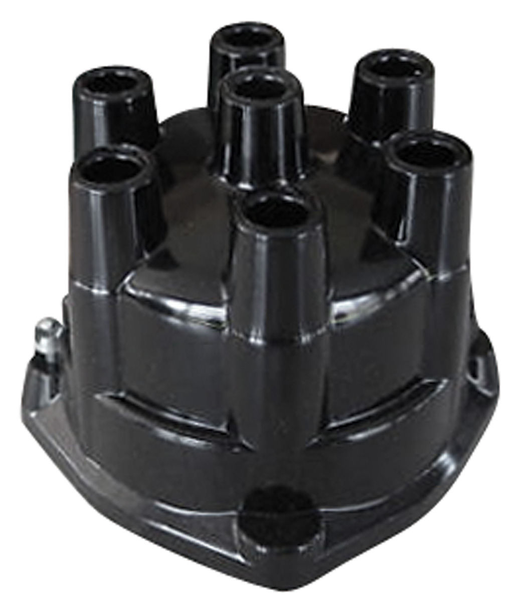 Photo of Distributor Cap, Original 6-Cylinder