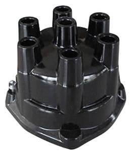 1964-77 Chevelle Distributor Cap, Original 6-Cylinder