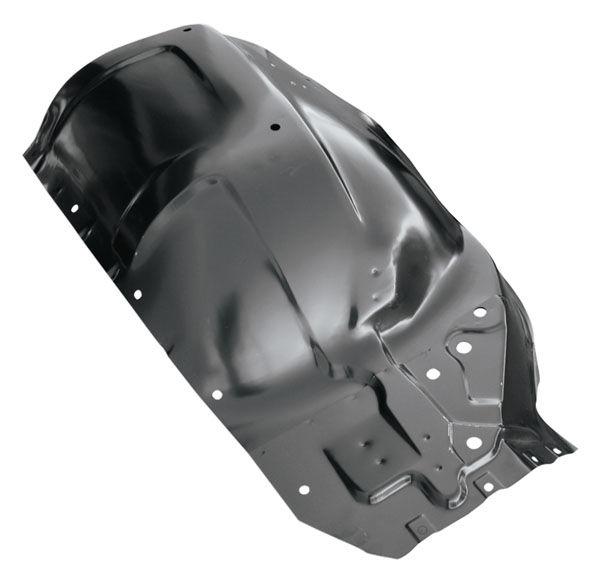 Photo of Fenderwells, Steel Inner