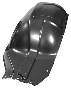 1968-72 Chevelle Fenderwells, Steel Inner
