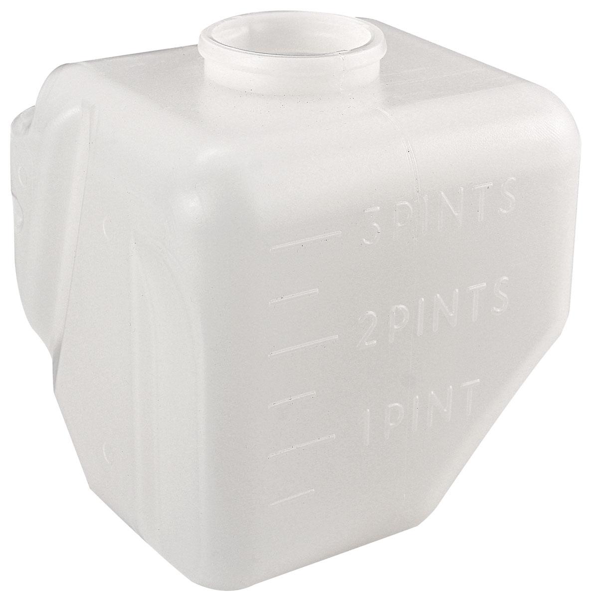Photo of Windshield Washer Bottle