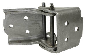 1968-1972 Chevelle Door Hinge, Upper LH or RH, by RESTOPARTS