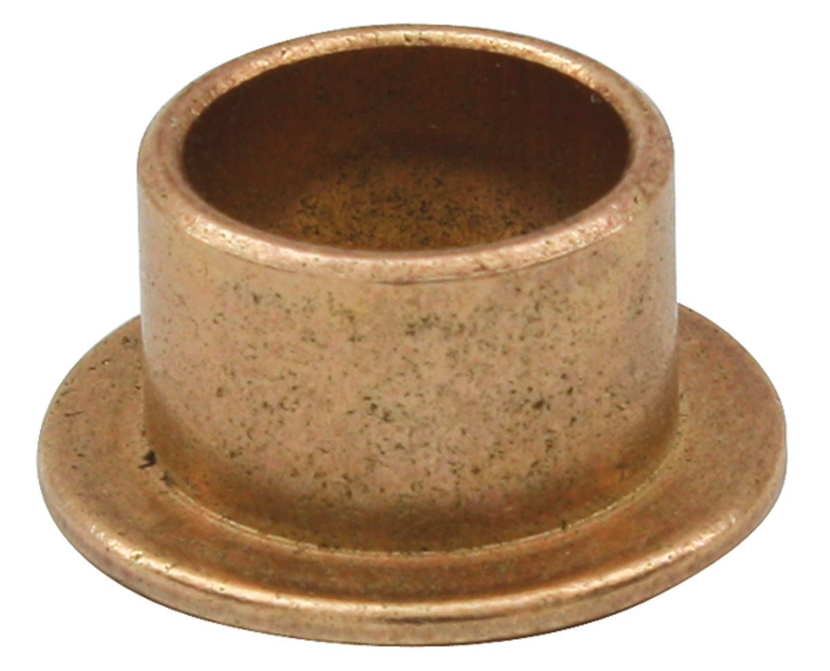 Photo of LeMans Door Hinge Bushing smaller bronze