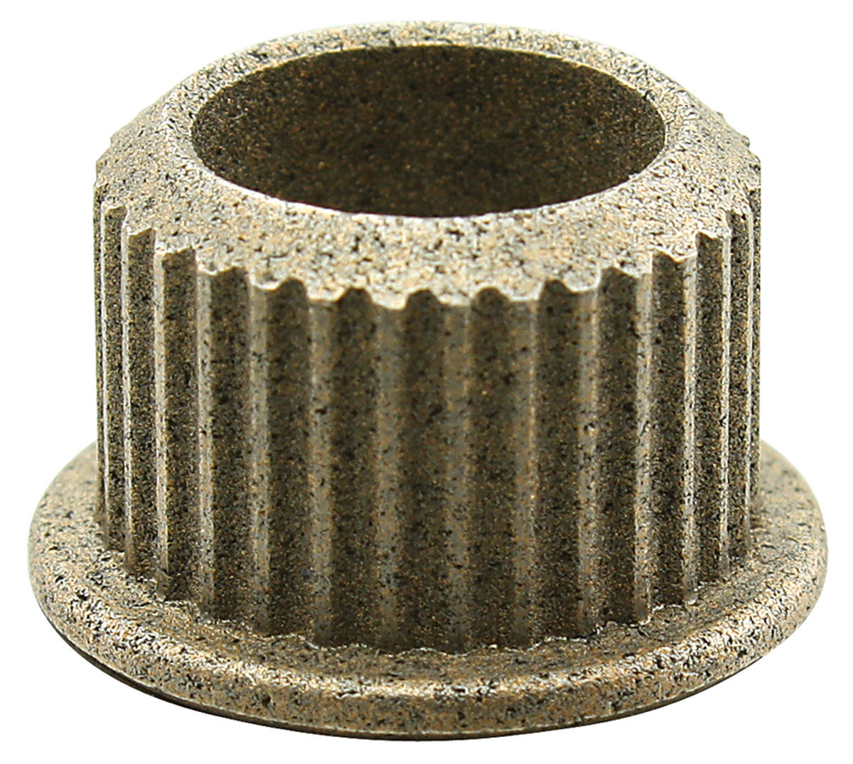 "Photo of Door Hinge Bushing large bushing (1/2"" OD)"