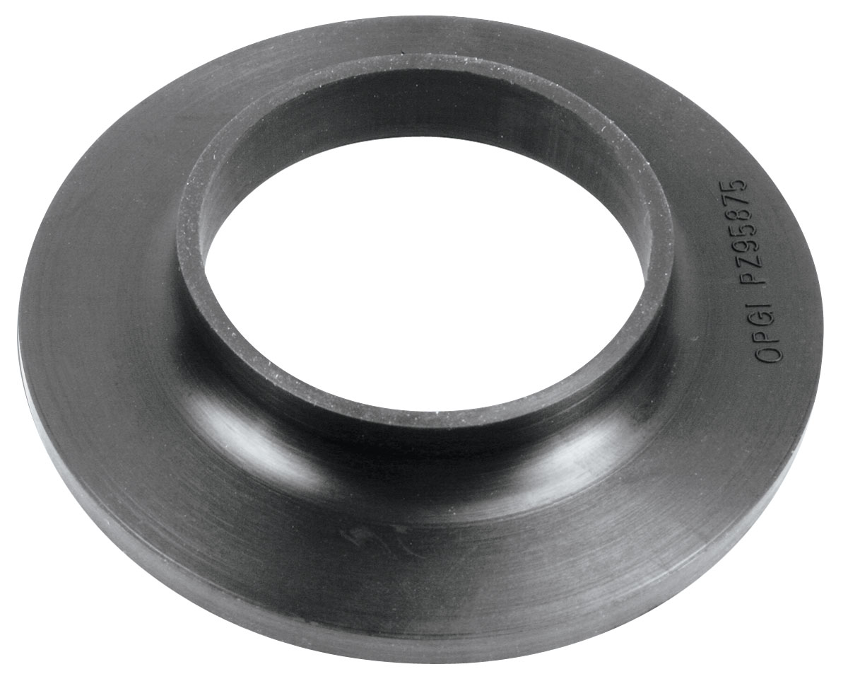 Photo of Coil Spring Insulator rear, rubber
