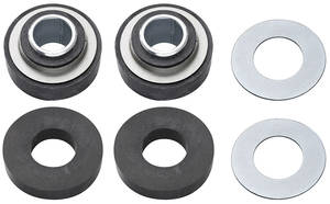 1965-1967 Chevelle Radiator Support Bushing Sets, by RESTOPARTS