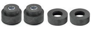 1970-72 Monte Carlo Radiator Support Body Bushing Set, by RESTOPARTS