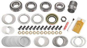 1970-1972 Monte Carlo Differential Rebuild Kit GM 12-Bolt, 30-Spline 8.2""