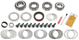 1970-76 Monte Carlo Differential Rebuild Kit GM 10-Bolt, 28-Spline 8.5""