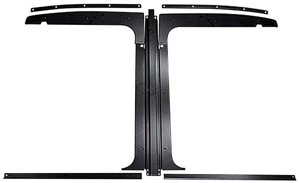 Photo of Repair Panels, T-Top stainless steel