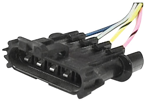 National Tire And Wheel >> Grand National Harness, ESC Module Repair Fits 1984-87 ...