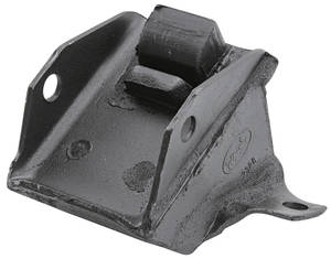 1969-72 Cutlass Motor Mount, Rubber 400 & 455
