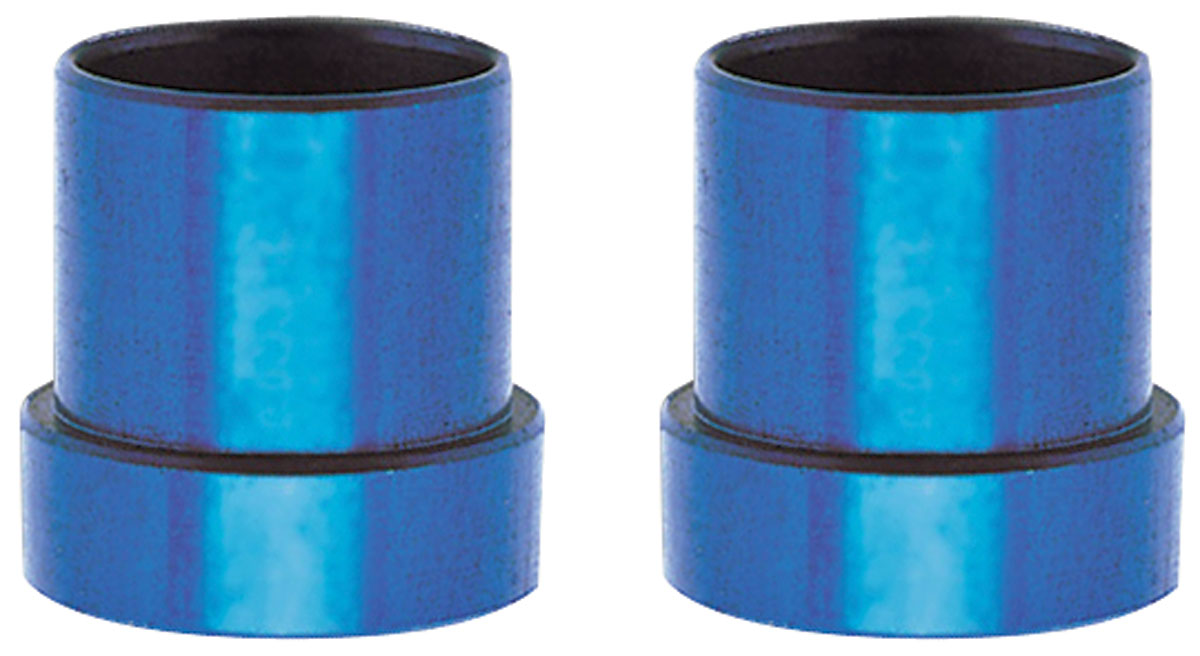Photo of Russell Line Fittings Sleeves 3/8""