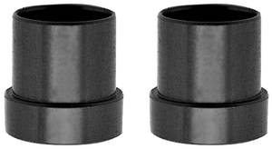 """1938-93 60 Special Russell Line Fittings Sleeves 1/2"""""""