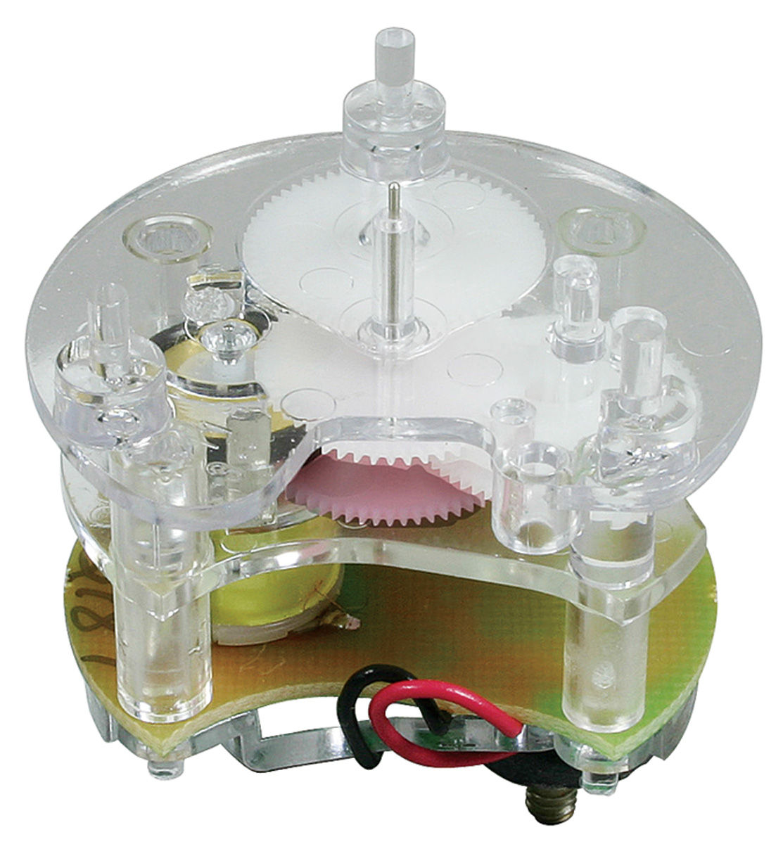 Photo of Clock Conversion Kit, Quartz