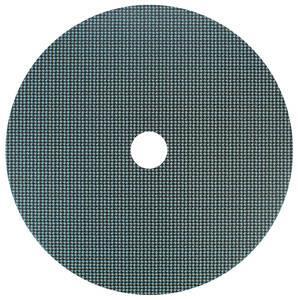 1968-72 Skylark Spare Tire Board Rubber Cover, Aqua/Houndstooth