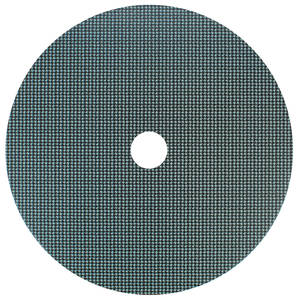1968-72 Skylark Spare Tire Board Rubber Cover, Aqua/Houndstooth