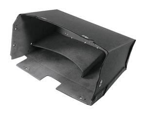 1964-65 Skylark Interior Glove Box All