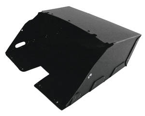 1970-72 Skylark Interior Glove Box w/o Air, by Repops