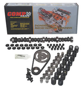 1967-1976 Riviera Camshaft, K-Kit 430, 455ci HE 260H Hyd. Flat Tappet, by Comp Cams