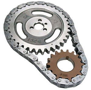 1961-1972 Skylark Timing Chain, High-Energy Buick 350, by Comp Cams