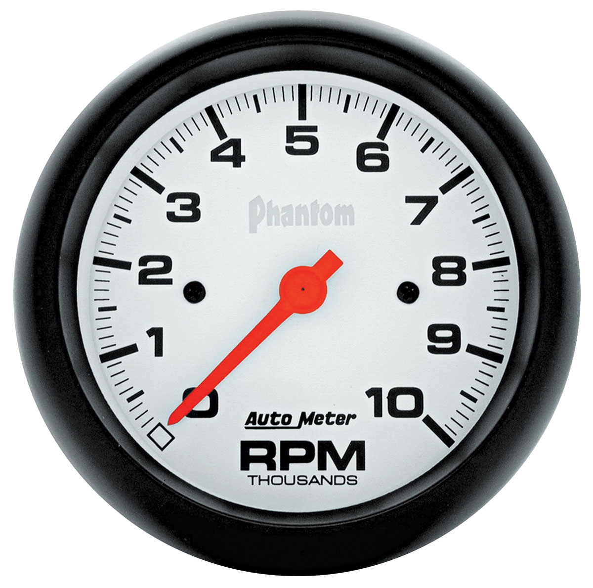 "Photo of Gauges, Phantom Series 3-3/8"" tachometer (10,000 rpm)"