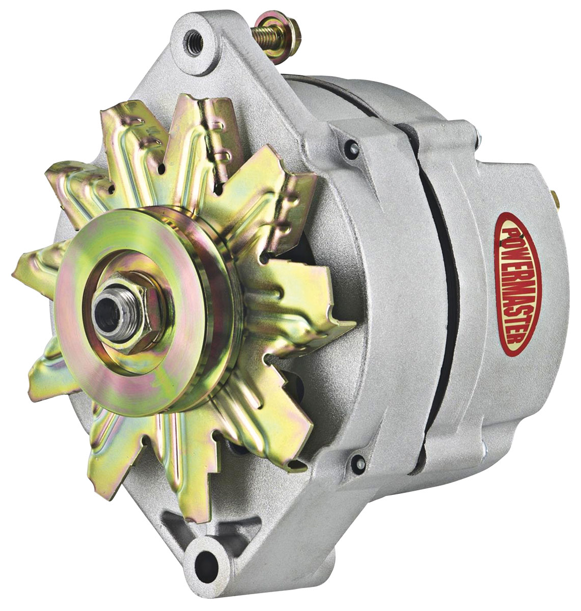 Photo of Alternator, Performance 10dn (70-Amp, Ext. Reg.) natural