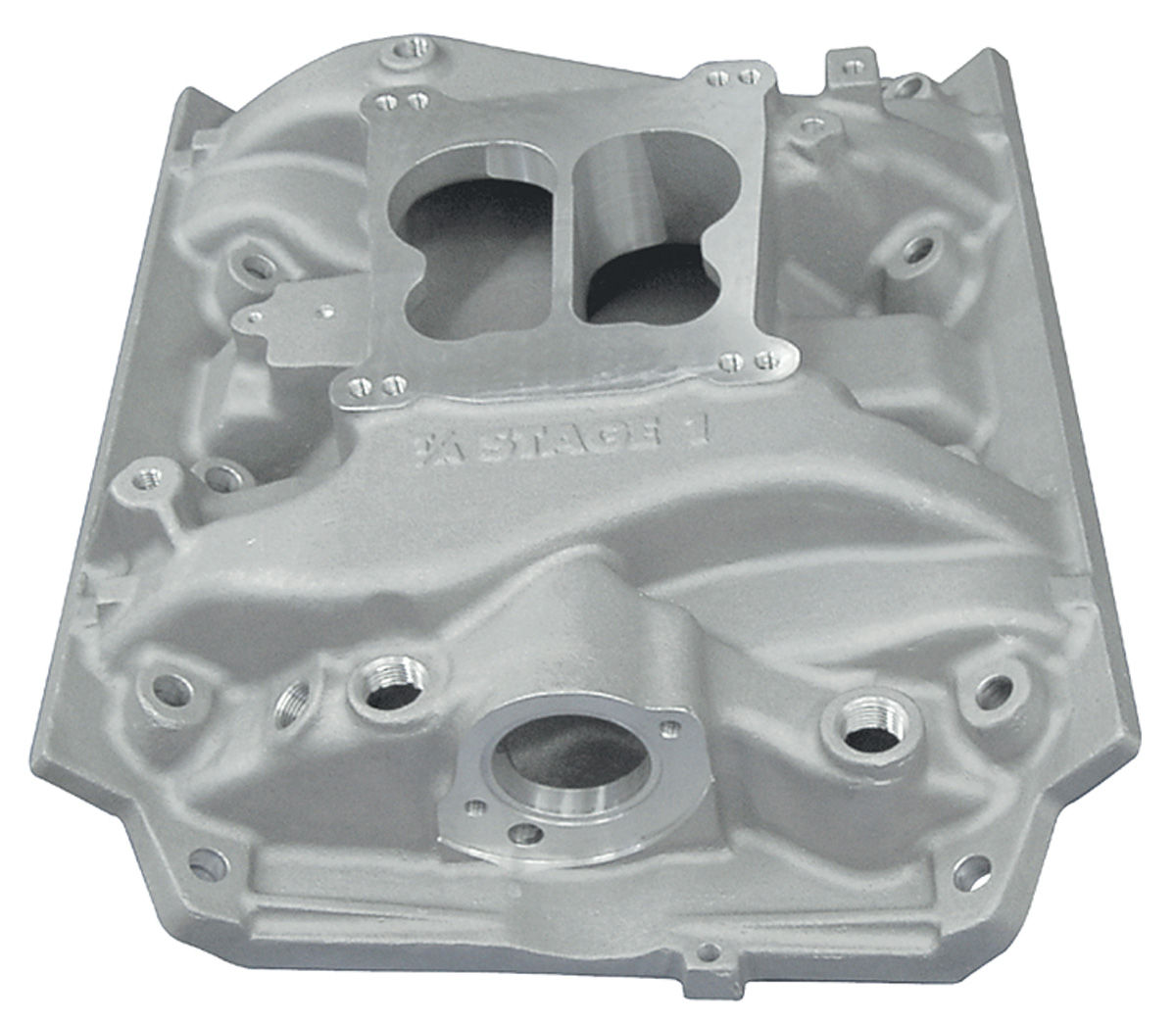 Buick 340 Engine For Sale: 1961-72 Skylark Intake Manifold, Stage 1 350 Buick All 350