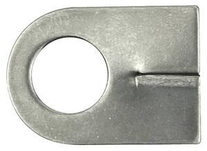 1964-1966 Skylark Exhaust Manifold French Lock