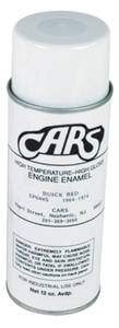 1966-72 Skylark Buick Engine Enamel Red, 12-oz. Spray